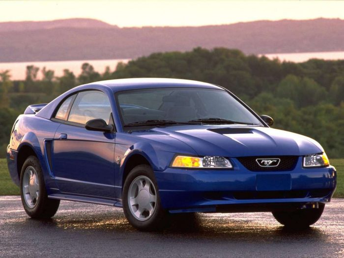 4_Ford_ Mustang_Blue_Fun_Sports_Cars_That_Are_Suprisingly ...