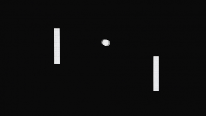 Pong, Video Game