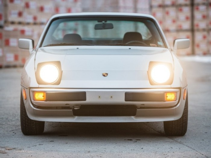 Porsche 924. Porsches to buy.